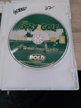 Nintendo Wii Kidz Sports: Crazy Golf ~ COMPLETE image 3