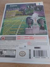 Nintendo Wii Casper's Scare School: Spooky Sports Day ~ COMPLETE image 4