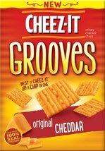 CHEEZ-ITS Groves Original Cheddar, 9 oz - $12.50