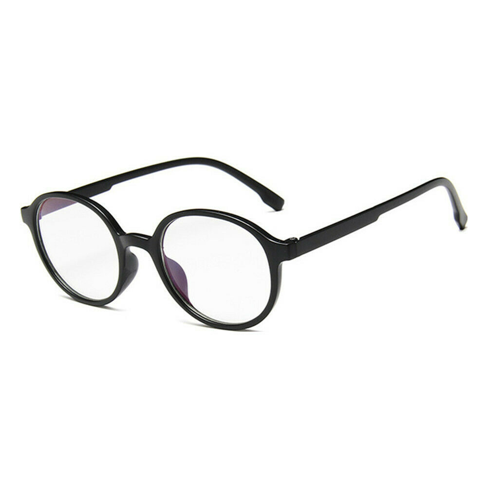 New Fashion Classic Style Clear Lens Glasses Frame Retro Casual Daily Eyewear image 9