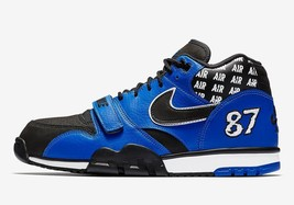watch 71490 6995c Nike Air Trainer 1 Mid Soa Men  39 s Us Size 9.5 Style