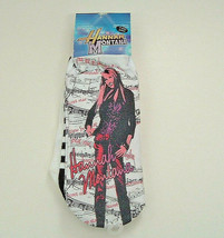 Hannah Montana  backstage pass 4 pack socks size 9-11 - $19.75