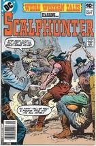 Weird Western Tales Comic Book #59 Dc Comics 1979 Very FINE/NEAR Mint - $10.69