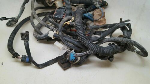 2006 Polaris Sportsman 450 Wiring Harness Bp2c