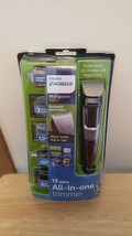 Philips Norelco Multigroom 3000 All-in-one Trimmer 13 Pieces - $17.56