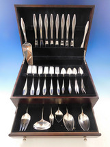 Lark by Reed & Barton Sterling Silver Flatware Set for 8 Service 40 pieces - $2,395.00