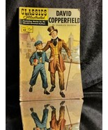Classics Illustrated David Copperfield  #48  Charles Dickens - $9.90