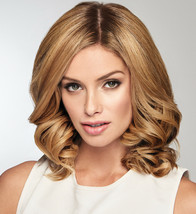 On The Go By Raquel Welch, *Any Color* Topper/Hairpiece, Tru2Life, Mono Top, New - $252.15