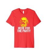 Funny Shirts - Funny Karl Marx Communist Tshirt Socialist Party Premium Men - $19.95+