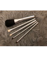 MAC Heirlooms Collection 5 Basic Brush Set, Silver 129/219/239/266/316SE... - $49.99