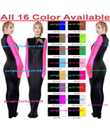 New 17 Color Lycra Sleeping Bag Mummy Suit Costumes With internal Sleeve... - $39.99