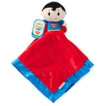 Hallmark Keepsake Itty Bittys Superman Baby Lovey Plush New with Tags - $25.86