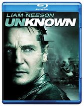 Unknown [Blu-ray] (2011)