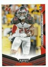 2019 Panini Playoff - Rookie card #291 - Sean Murphy-Bunting - TB Bucs - NM/MINT - $1.19