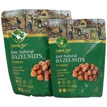 Raw Hazelnuts, Premium - 1 bag - 6 oz - $14.68
