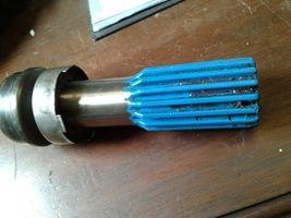 NEW SPICER TUBE SHAFT image 5