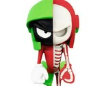 XXRAY Looney Tunes Marvin The Martian Vinyl Art Figure 4D vision By Jason Freeny