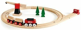Brio Classic Freight Set 33010 Wooden NEW - $36.99