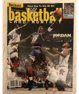 MICHAEL JORDAN February 1999 BECKETT MAgazine / - $9.50