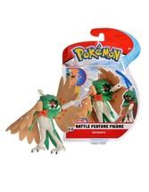Wicked Cool Toys - Pokemon Battle Feature Figure - DECIDUEYE w/ Arrow La... - $18.78