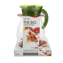 Primula The Big 1-Gallon Iced Tea & Cold Coffee... - $34.99