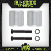 "2.5"" Front Lift Leveling Kit For 2005-2020 Ford F-250 F-350 Super Duty 4WD - $33.30"