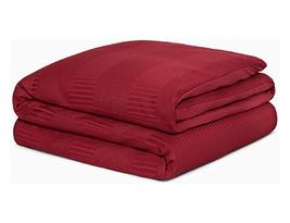 Calvin Klein Twin Size Modern Cotton Steve Duvet Cover - $79.19