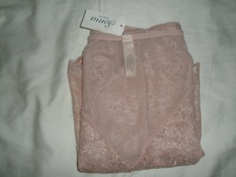 NWT  SOMA  BREATHTAKING RETRO BRIEF ADORE ROSE  PANTY   X LARGE - $16.82