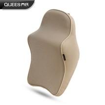 Pillow Memory Foam Neck Pillow Automobile Auto Neck Pillow Leather Car S... - $1.065,89 MXN