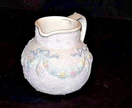 Handcrafted Ceramic Pitcher AA18-1274 VintageNap co image 4