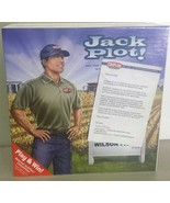 Jack Plot 2007 Farming Board Game from Croplan New with Welcome Letter - $19.59