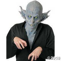 Nosferatu Latex Halloween Mask - £59.63 GBP