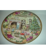Royal Albert Old Country Roses Holiday Plate - $15.59