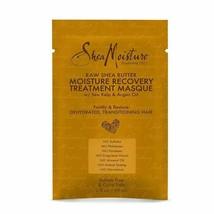 Shea Moisture Raw Shea Butter Moisture Recovery Treatment Masque 2 oz - $4.99