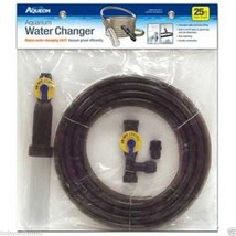 Aqueon Aquarium Easy Water Changer 25' Feet Long - €32,48 EUR