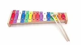 Wooden Xylophone Glockenspiel Musical Toy for Kids Children Boys Girls w... - $68.45