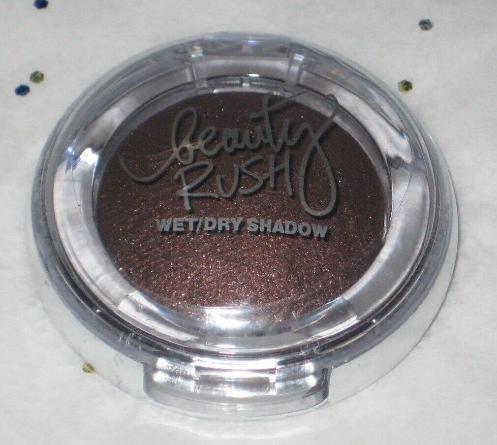 Primary image for Victoria's Secret Beauty Rush Wet/Dry Shadow in Espresso Lane - New and Sealed