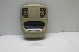 2002-2008 Dodge Ram 1500 Overhead Console Sunroof Control 56044864AB 2 0... - $98.99