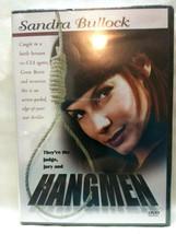 Hangmen (DVD, 2000) New Sealed  - $1.49