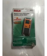 RCA Digital Voice Recorder RP5011 Not Tested selling parts and repair co... - $14.01