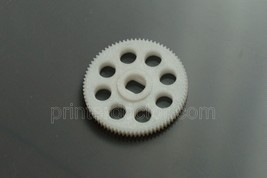 Improved Nylon gear replacement panasonic model KP-110 pencil sharpener ... - $8.79