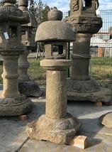 Hachiman Gata Ishidōrō, Japanese Stone Lantaarn - YO01010089 - $3,974.50