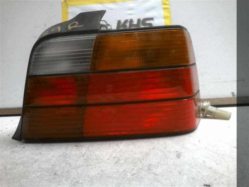Primary image for Passenger Right Tail Light Sedan Fits 92-95 BMW 325i 228098