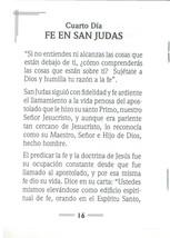 Novena a San Judas Tadeo image 3