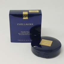 New Estee Lauder Double Wear Stay-In-Place Powder Makeup 4W1 Honey Bronze - $30.00