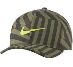 NEW NIKE [M/L] Adult Classic99 Masters Edition Golf Hat-Sequoia/Venom CK... - $64.34