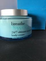 Baño Body Works Respirar Felicidad 24/7 Ultimate Moisture Cuerpo Crema 1... - $39.52