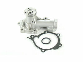 WATER PUMP WP2023 FOR 92-98 MITSUBISHI GALANT EXPO ECLIPSE 2.0L TURBO 2.4L image 5