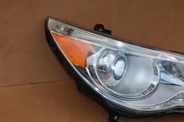 09-12 Volkswagen VW Routan Xenon HID Headlight Head Light Passenger Right RH image 2