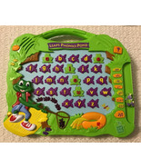 LeapFrog Leap's Phonics Pond - 7 Different Educational Activities, 30010 - $20.79
